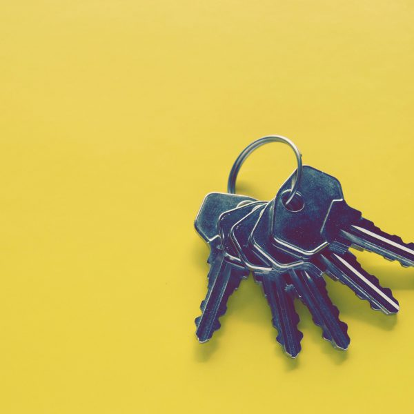 How To Secure Your Dream Home